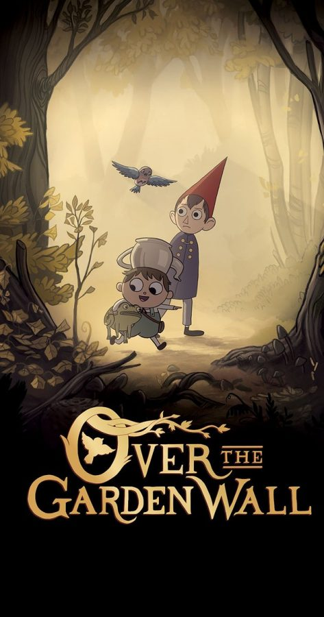 Review of Over the Garden Wall