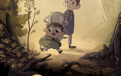 "Review of ""Over the Garden Wall"""