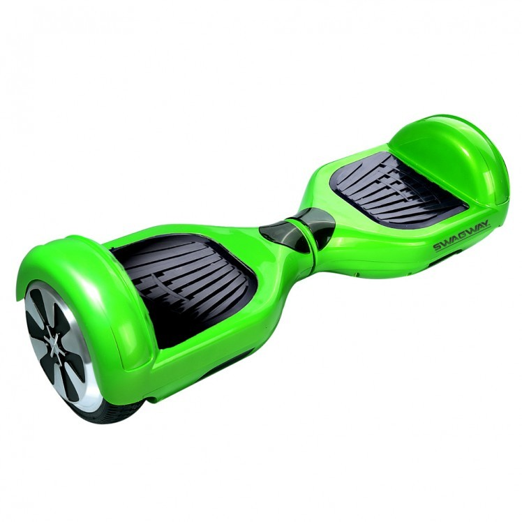 Green+Hoverboard
