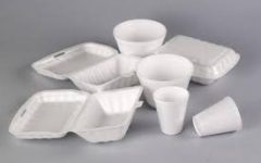 An Analysis of the Dangers of Expanded Polystyrene