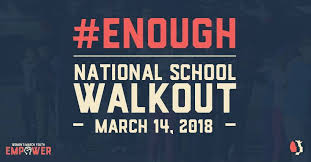 What is the Walkout?