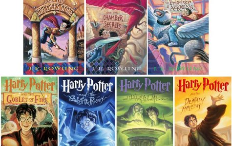 Review of the Harry Potter Series (BEWARE: SPOILER ALERTS!)