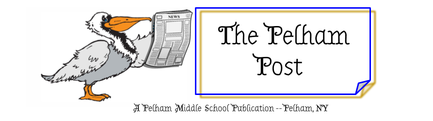 A Pelham Middle School Publication