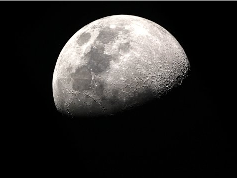China Plans to Send a Second Moon into Space